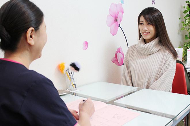 aクリニーク ご紹介やリピーターさま多数!