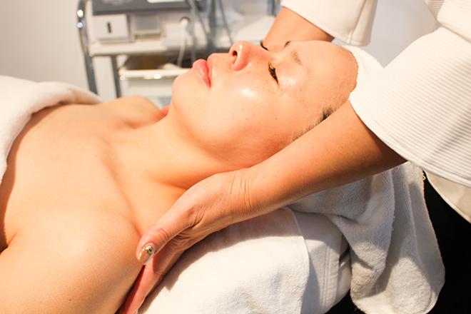 ママ リンド 東川口店(mama Lindo) 結果+癒しを提供できるように、丁寧に施術