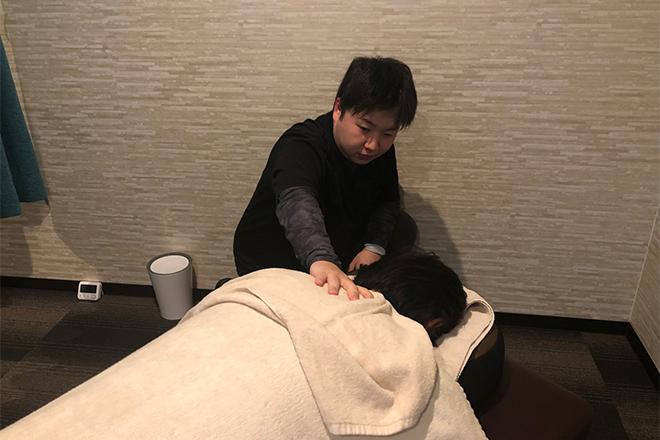 リラクゼーション 最(サイ) オーダーメイド感覚で施術が受けられます!