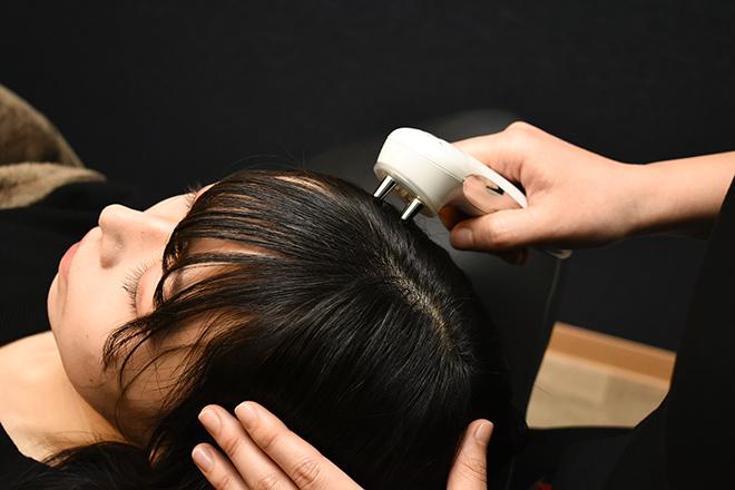 フー(Huu…) 頭皮ケアで艶髪ハリコシUP◎