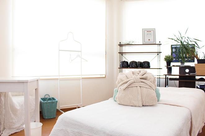 ミニョン(mignonn) のんびりくつろげる完全個室