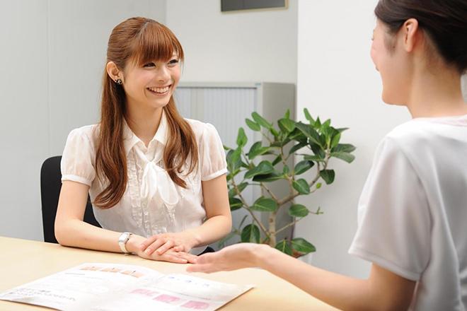 脱毛ラボ 錦糸町店 お客様目線で快適なサロン作りを意識しております