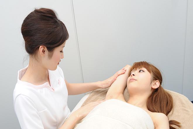 脱毛ラボ 秋田オーパ店 スピーディーな施術でムダ毛にアプローチ!