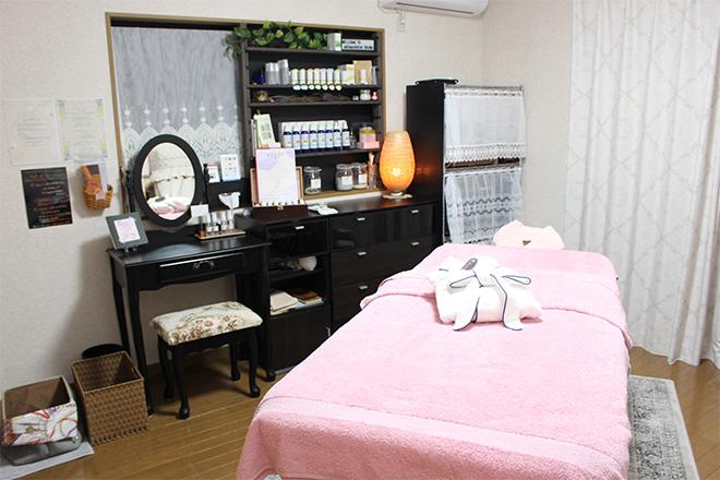 ブルーノ(AROMAROOM.Bruno) 温かな雰囲気の完全個室