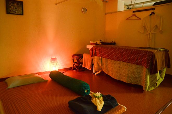 コンタイ(KHON-THAI) 静かな空間で夢心地な時間をお過ごしください♪