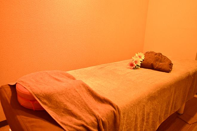 beauty salon Orange 居心地のいい空間をご用意しています♪