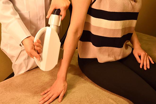 beauty salon Orange 女性には「S・M・Lパーツセレクト3」が人気☆