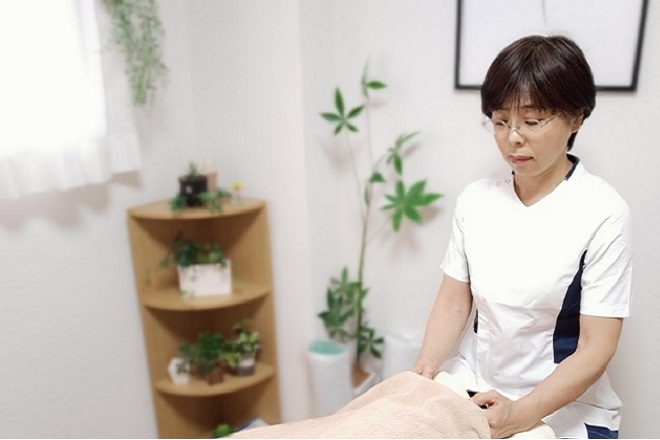 土支田さくら整体 当店人気No.1☆DRT整体