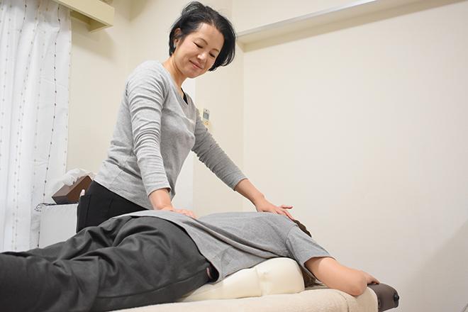 東京赤坂 みなと健整院 肋骨から体幹を整えて、美しい姿勢へ導きます