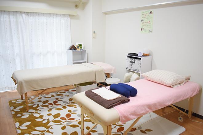 東京赤坂 みなと健整院 あたたかみのある落ち着いた雰囲気の完全個室