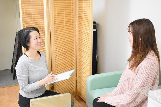 東京赤坂 みなと健整院 お体の仕組みをもとに、アドバイスをご提供!