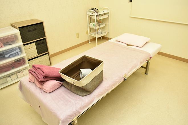 鍼灸マッサージ治療院 すきっぷ 完全個室のプライベート空間☆