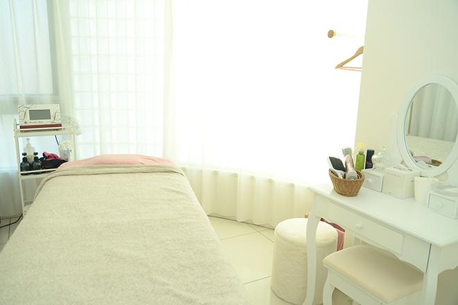 BONNY 完全個室◎清潔感あふれるスペース