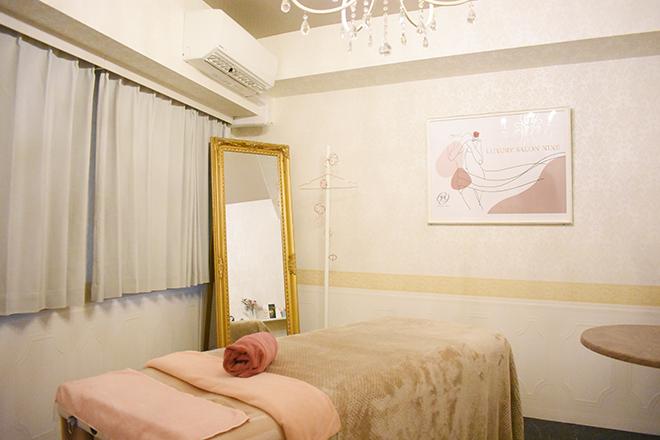 ナイン 麻布十番(Luxury Salon nine) 洗練されたプライベート空間