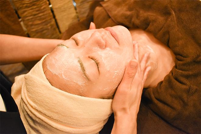 ベリーベリーサロン(VERY2サロン) 汚れを落として引き上げ、柔らかいお肌へ