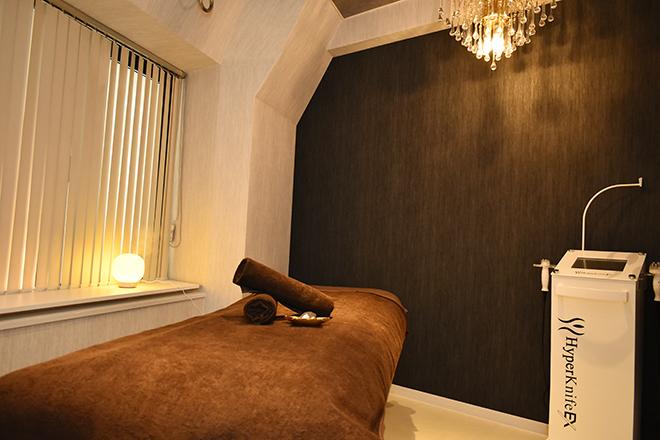Chouchou シックな雰囲気の完全個室でゆったりリラックス♪