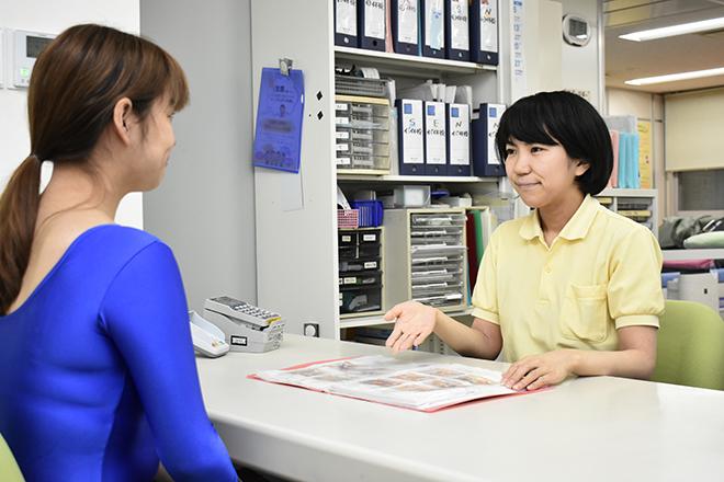 プロポーション アカデミー 神戸教室 お客様に寄り添い、ぴったりな方法をご提案