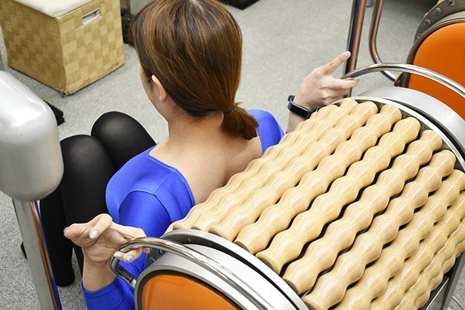 プロポーション アカデミー 広島教室 運動が苦手な方、部分痩せしたい方にも◎