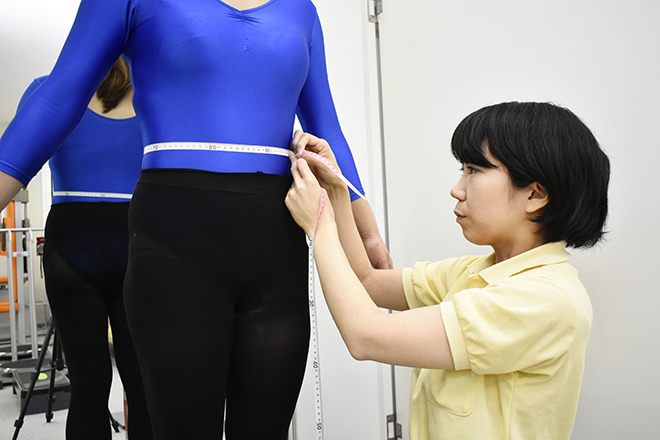 プロポーション アカデミー 梅田教室 ボディラインが崩れてしまった原因をご説明