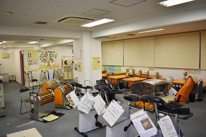 プロポーション アカデミー 梅田教室 明るい雰囲気☆ アットホームなサロンです!