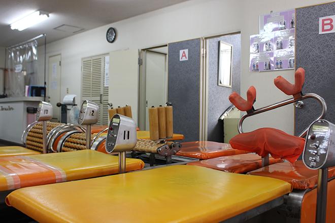 プロポーション アカデミー 千葉教室 明るい雰囲気☆ アットホームなサロンです!