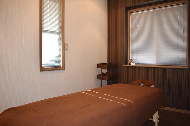 アユム(源式整体院AYUMU) 完全個室◎リラックスできる整体店