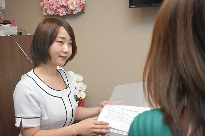 モテ小顔 梅田店 結果にこだわる施術を提供するために・・・