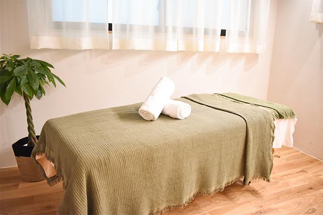 Zephyranthes Salon 完全個室◎プライベート空間