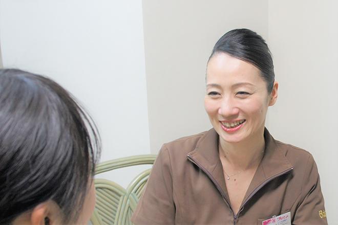 ブリアント 松戸店 美容と健康を両立させるためにアドバイス