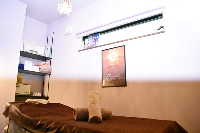 wacotte M's salon 完全個室◎プライベートサロン