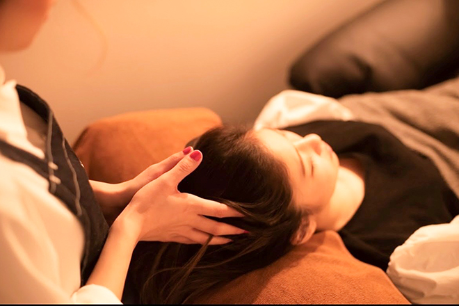 Lem 眠りを誘う心地良いケア