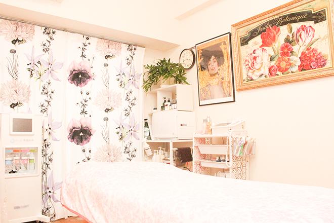 サロン ガブリエル リラックスできる個室空間で、心と体を解放☆