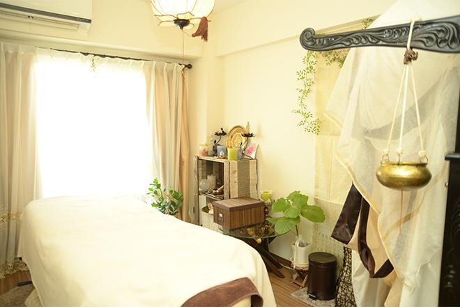 Padmavathi 完全個室☆あなただけのプライベート空間