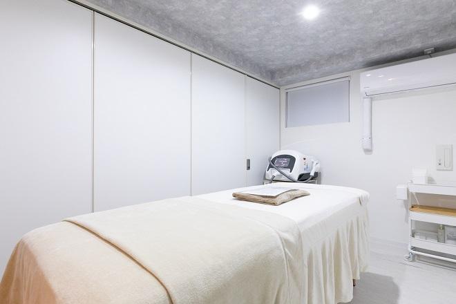PULCHRITUDE 完全個室☆清潔感あふれる空間