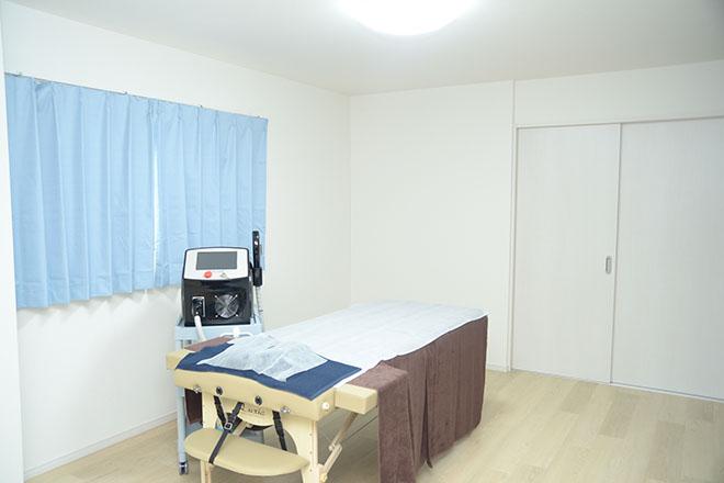 メンズTTG 完全予約制の完全個室サロン