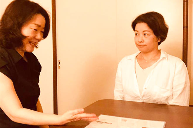 ハノハノ ロミロミサロン(HANOHANO) ひとりひとりに合わせたケアをご提供