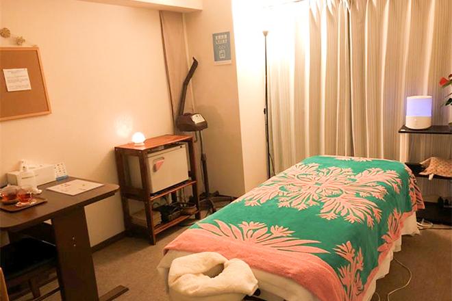 ハノハノ ロミロミサロン(HANOHANO) 完全個室のプライベート空間でリラックス