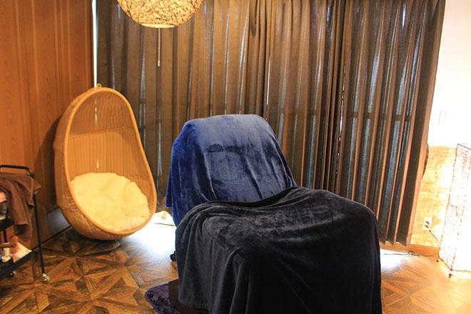 tingara 非日常的な雰囲気の完全個室をご用意