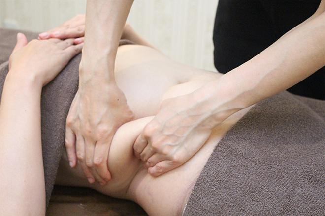 アリュール トータルボディケアサロン(Allure) 確かな手技をご提供します