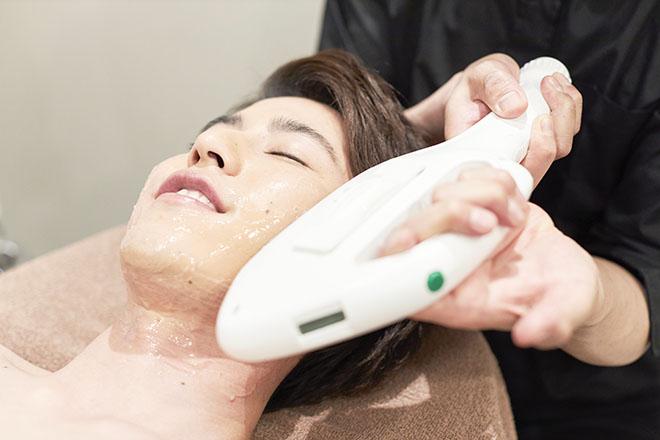 アダムワン イオンモール富士宮店 刺激が少なく、結果にこだわったメンズ脱毛!