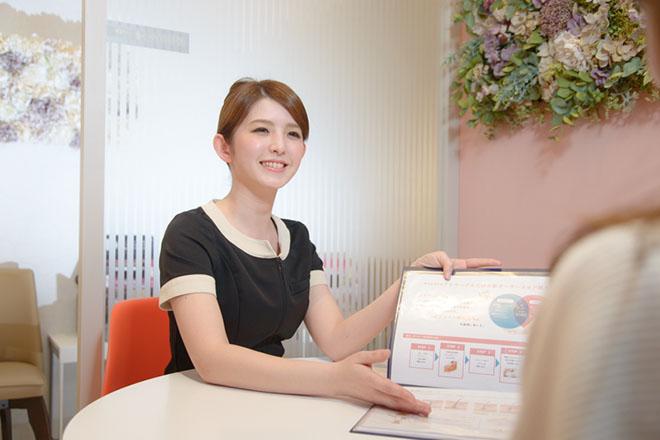 アドラーブル イオンモール名古屋茶屋店(adorable) お客様に寄り沿ったご提案を心がけております