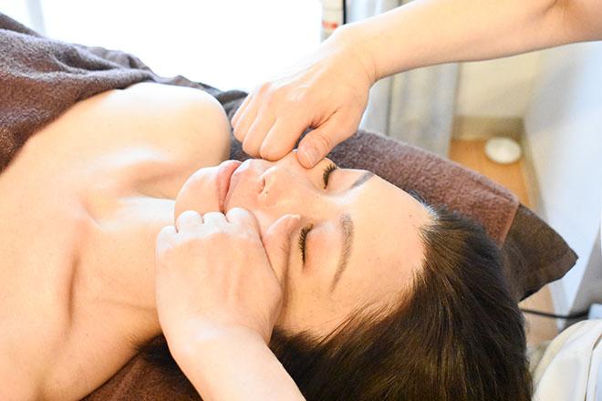 ビューティープロジェクト フジコ(Fujiko) 「頭部・整顔セラピー」で均整の取れた顔立ちへ