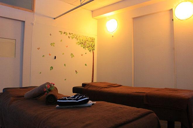 健好整体院 心身の休息にぴったりなプライベート空間