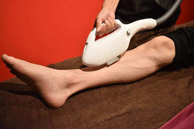 ゴソット(Gosot) ハーフパンツの似合う脚を目指せます