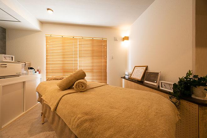 美容整体エステサロン ウル(ULU) 完全個室の癒しの空間