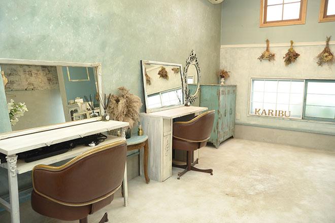 美容室併設サロンならではのサービス♪