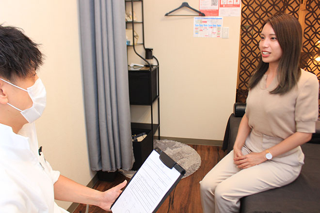 エクラ 鍼灸院(eclat) 根本からのお悩み改善をサポートします