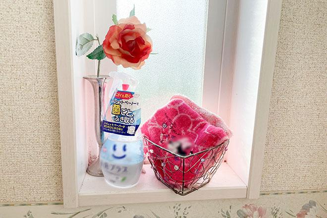 ボディデザイン工房 リーラ 薔薇を見て、目からも癒しを感じてください