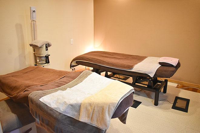 美楽(Beauty Relaxation Biraku) 完全個室のプライベート空間