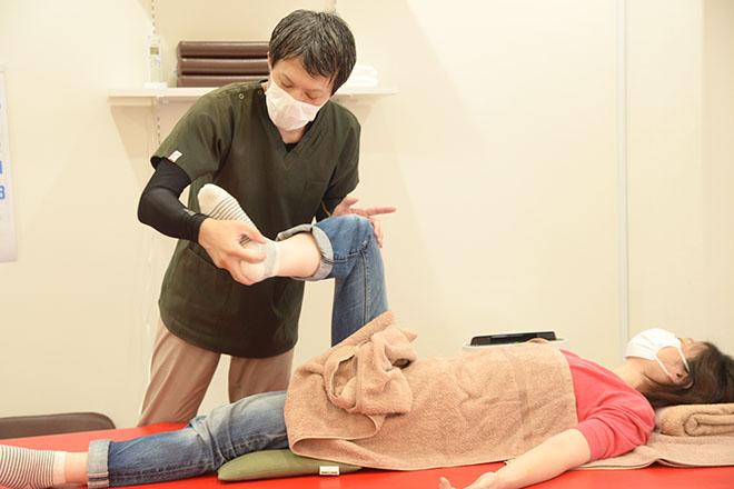 南茨木ベッショマコト整骨院 根本的な原因改善へ導きます